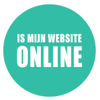 is mijn website online?2019 is mijn website online nl deze tool geeft een indicatie van de bereikbaarheid van een domein en kan afwijken van de werkelijkheid